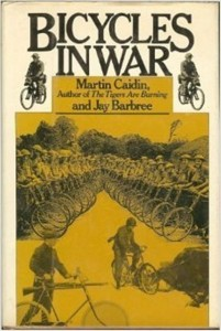 Bicycles in War by Martin Caidi
