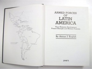 Armed Forces of Latin America