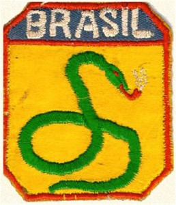 """When snakes smoke"" division patch..."