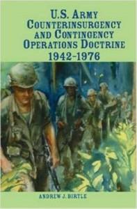 army counterinsurgency
