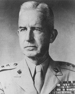Oliver Smith USMC