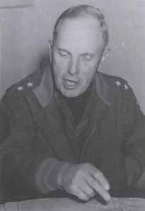 Major General Almond