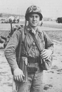 FAC Capt. Edward Stamford USMC
