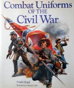 uniforms civil war