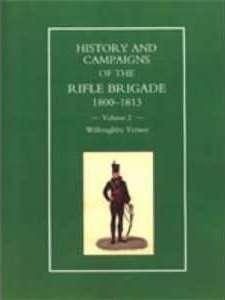 uniforms rifle brigade