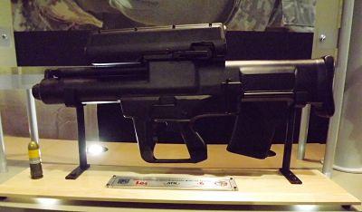 XM25 Counter Defilade Target Engagement (CDTE) System