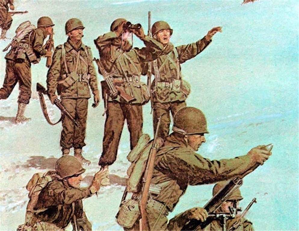 Book Claims US Soldiers Raped 190,000 German Women Post-WWII