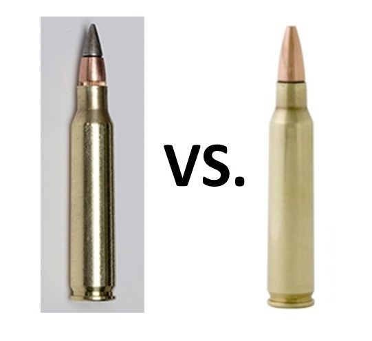 Army vs. Marine Rifle Round or What Some Would Like You to ...