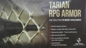 Tarian RPG Armor