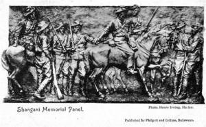 Shangani Patrol Memorial